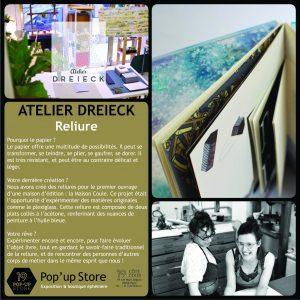 Atelier-Dreieck