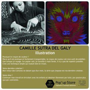 Camille Sutra Del Gaby
